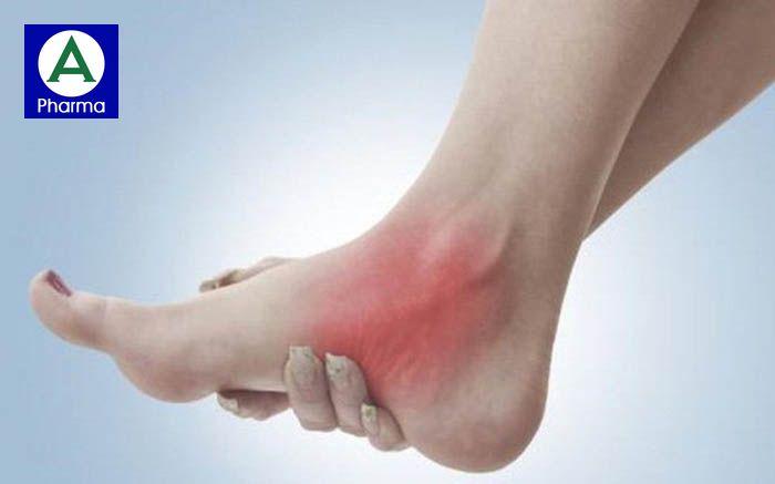 Thuốc Alpha Choay Chymotrypsine 2X15 Sanofi có thể chữa chứng phù nề