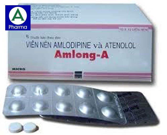 Amlong A 5