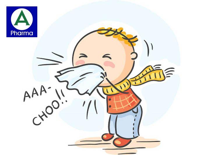 Anaferon For Children 3G điều trị nhiễm virus hô hấp cấp tính cho trẻ từ 1 tháng tuổi