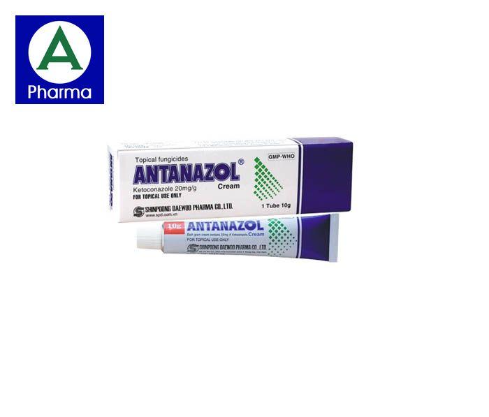 Antanazol 10G