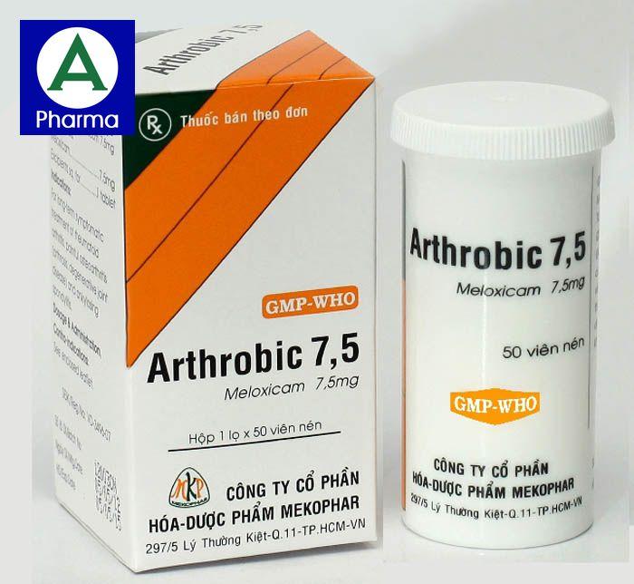 Arthrobic 7,5