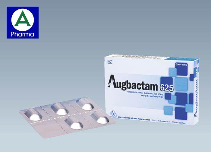 Augbactam 625Mg