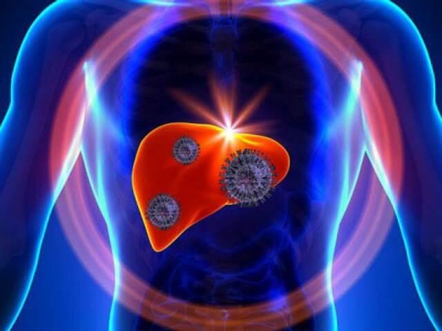 Cavirel 0,5Mg điều trị viêm gan B mạn tính