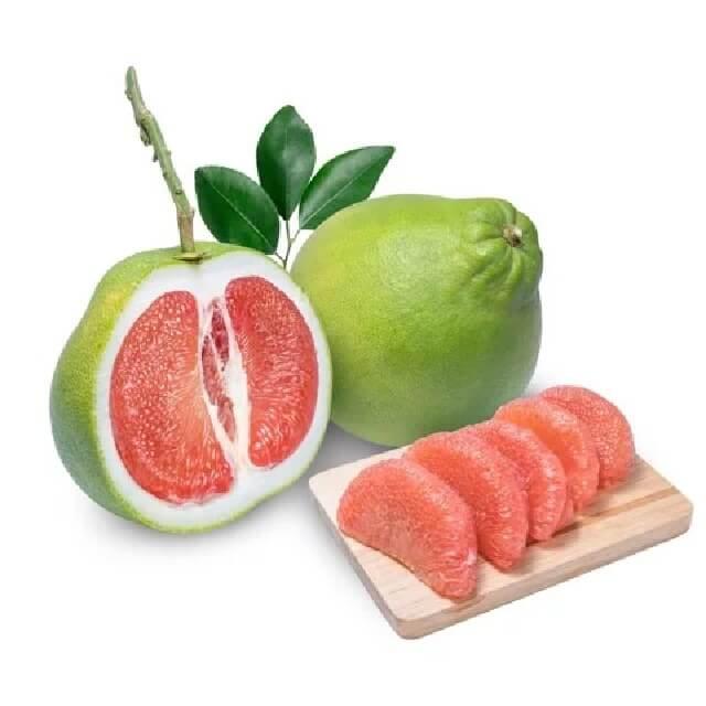 Bưởi là loại trái cây rất tốt cho cơ thể