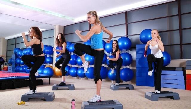 Tập thể dục mỗi ngày sẽ giúp chúng ta có một cơ thể khỏe mạnh