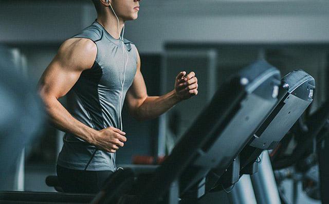 Chế độ vận động giúp tăng cường sinh lý nam