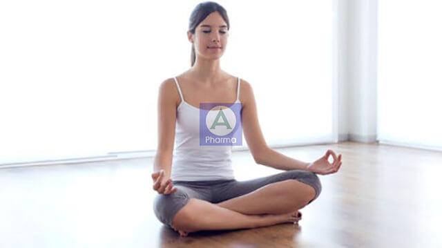 Bài tập điều hòa hơi thở tốt cho bệnh cao huyết áp