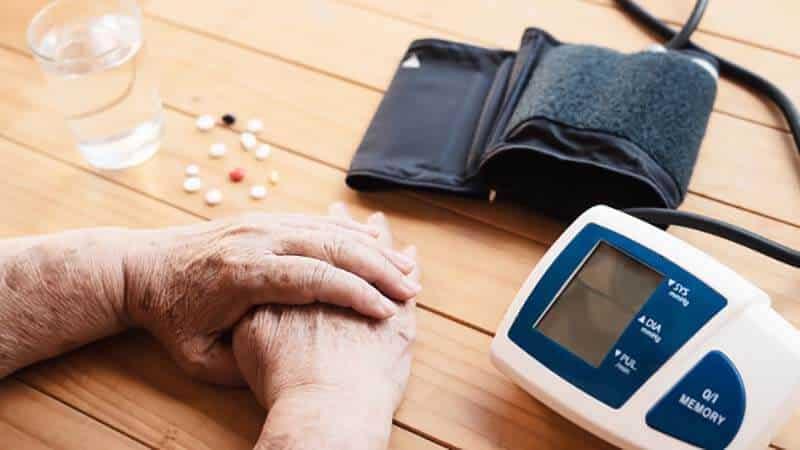 Cilzec 20Mg trị cao huyết áp