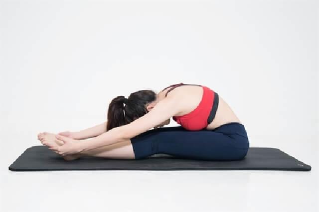 Yoga giúp ta vui khoẻ mỗi ngày