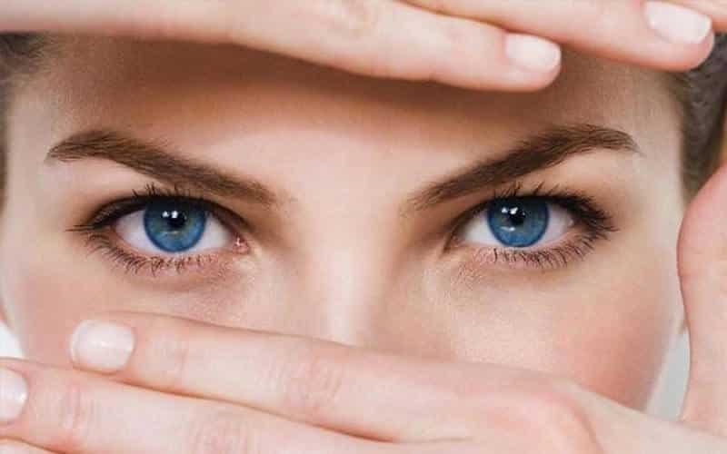 Chữa các bệnh lý về mắt