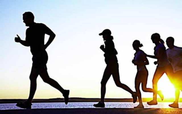 Chế độ vận động giúp cơ thể ngăn ngừa nhiễm khuẩn
