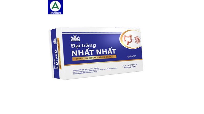 Đại tràng nhất nhất – Điều trị viêm đại tràng và chứng rối loạn tiêu hóa của Việt Nam