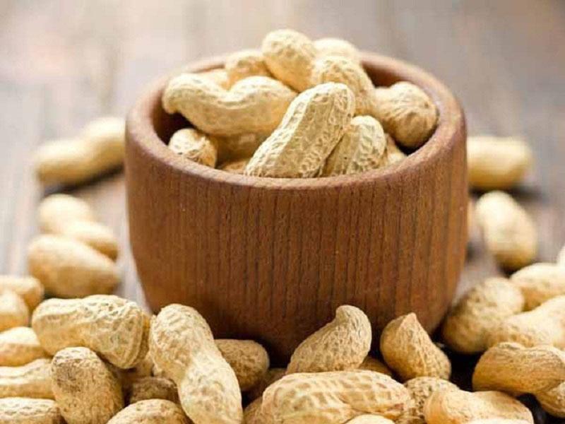 Người đang bị bệnh tiểu đường trầm trọng không nên ăn nhiều đậu phộng