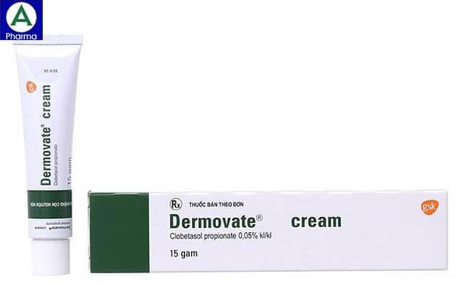 Dermovate cream - Thuốc điều trị viêm da của Ấn Độ