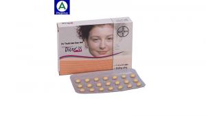 Diane 35 Bayer – Thuốc ngừa thai của Cộng hòa liên bang Đức