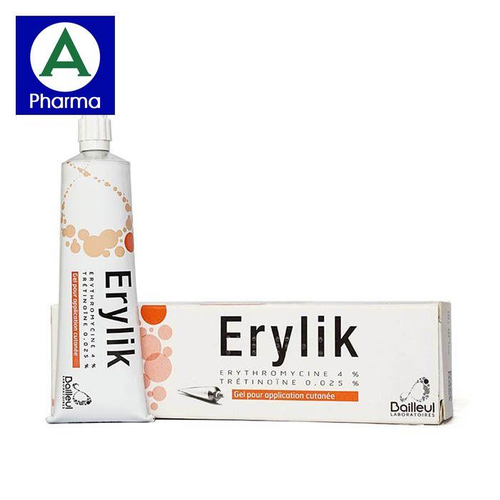 Erylik