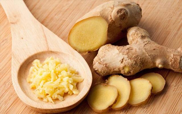 Thực phẩm có tính ấm giúp phòng chống viêm xoang