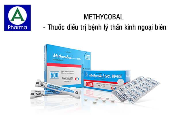 Methycobal là thuốc gì?