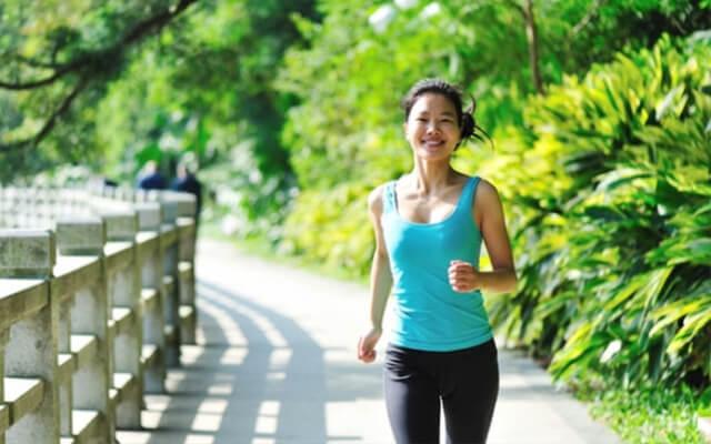 Các chế độ vận động giúp phòng tránh và điều trị viêm nhiễm