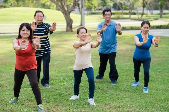 Cơ chế rèn luyện thể chất tốt cho những người bị bệnh về tim mạch