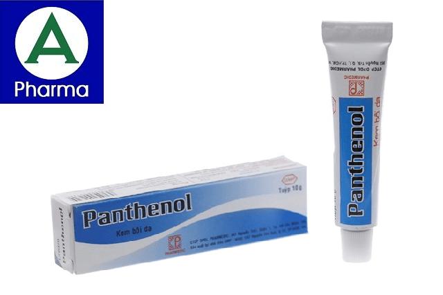 Panthenol 10G