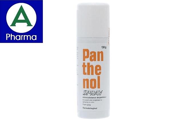 Panthenol Spray 130g