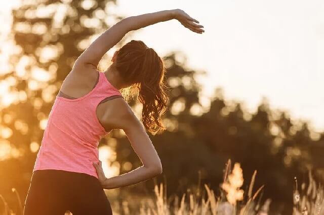 Cơ chế vận động thể chất tốt cho sức khỏe