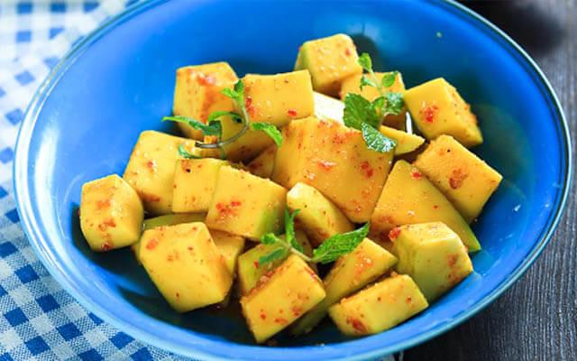 Các loại thực phẩm kiêng sử dụng khi dùng Pantoloc
