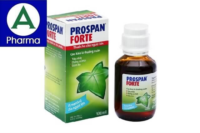 Prospan Forte 100Ml