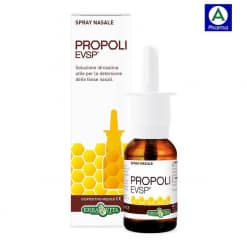 Spray Nasale Propoli.Evsp đóng gói dưới dạng lọ xịt