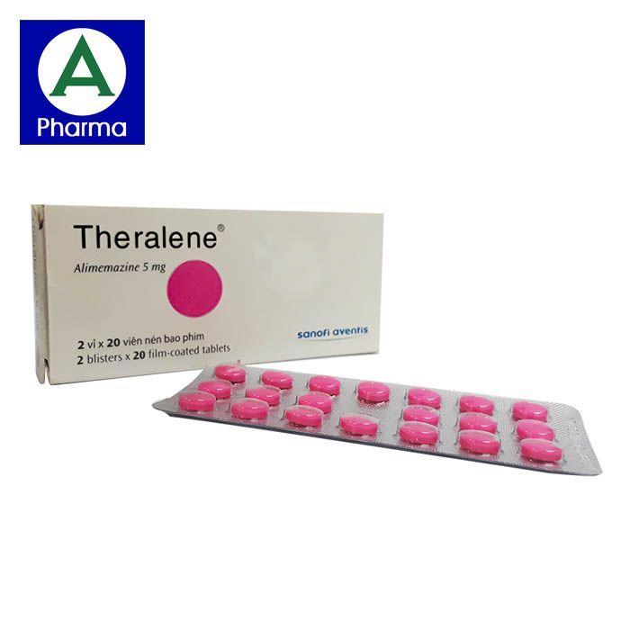 Theralene