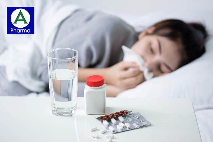 Tiffy giúp điều trị cảm cúm, giảm đau hiệu quả