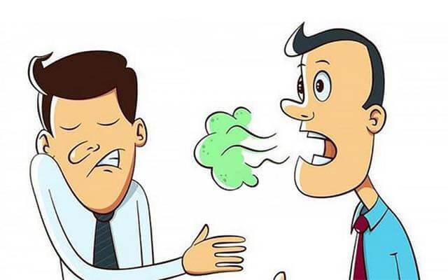 Kháng khuẩn, tiêu viêm, ngăn ngừa hôi miệng.