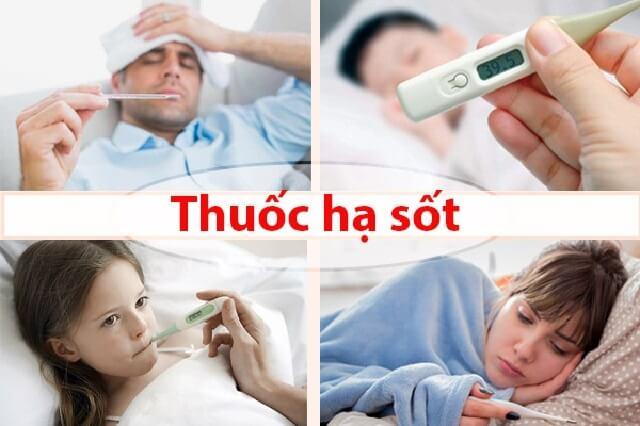 Công dụng khi sử dụng viên sủi giảm đau, hạ sốt Panadol 500Mg