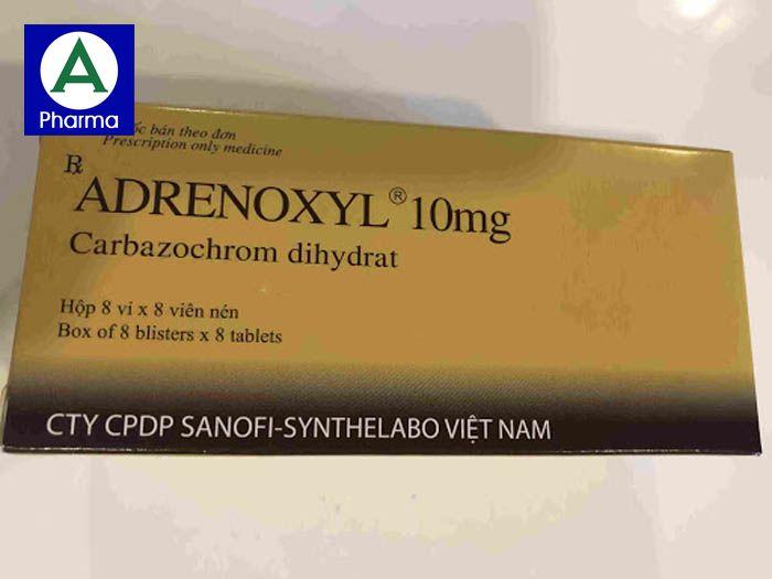 Adrenoxyl