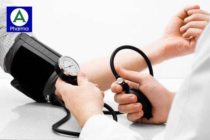 Amlor 5mg thuộc nhóm thuốc tim mạch, dành cho người huyết áp cao