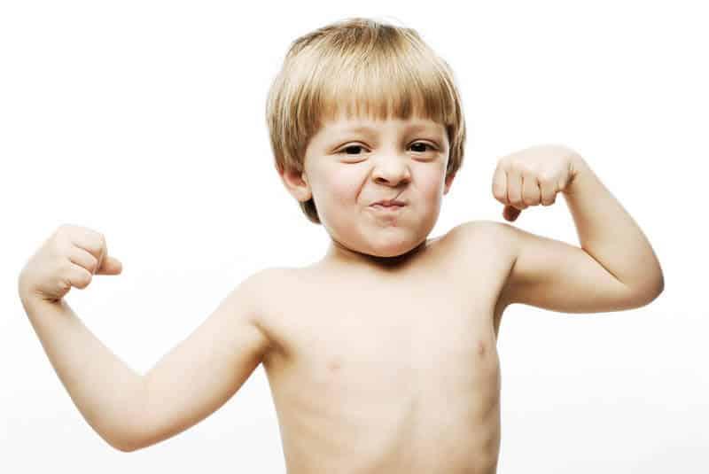Ăn rau đay giúp trẻ chống còi xương