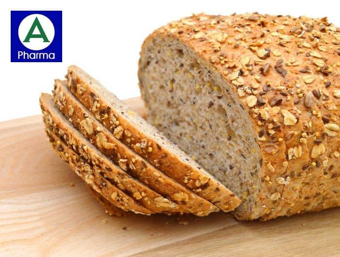 Bánh mì khiến virus HSV phát triển, làm vết viêm loét ngày càng trầm trọng