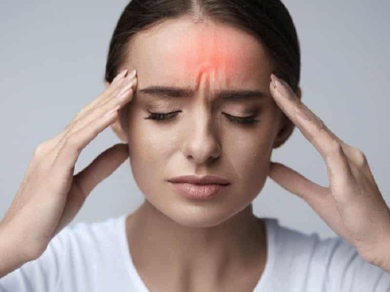 Đau nửa đầu là bệnh lý khá phổ biến và có thể xuất hiện ở nhiều độ tuổi