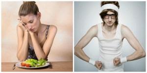 Bệnh suy dinh dưỡng