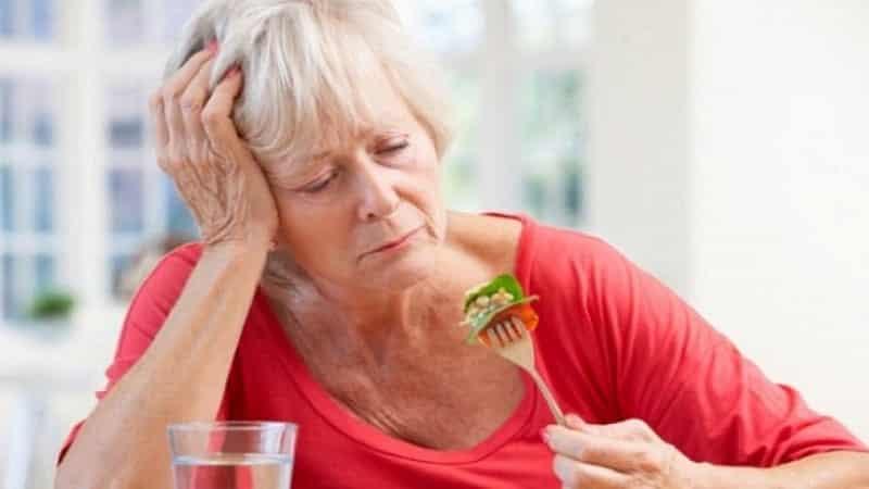 Bệnh suy dinh dưỡng do không cung cấp đủ chất