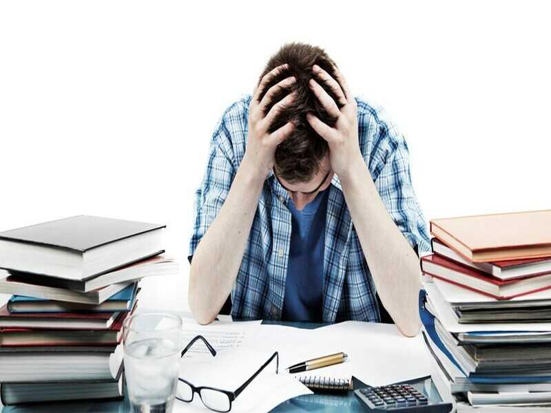 Người bị suy nhược cơ thể thường hay mất tập trung