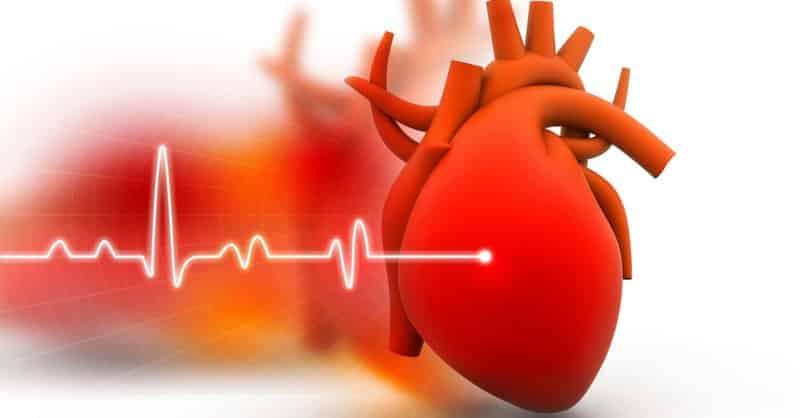Suy tim có thể dẫn đến nhiều hệ lụy nguy hiểm