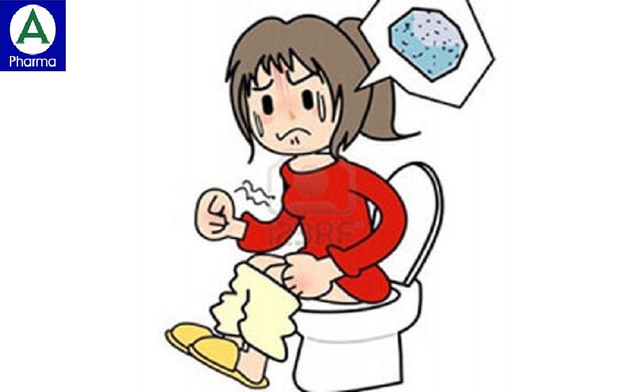 Thuốc Loperamid 2mg STADA giúp giảm triệu chứng tiêu chảy.