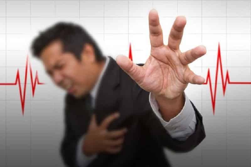 Biến chứng của bệnh tăng huyết áp