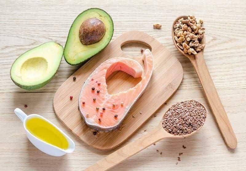 Sử dụng thực phẩm bổ sung omega-3 để tăng cường khả năng hoạt động của mắt