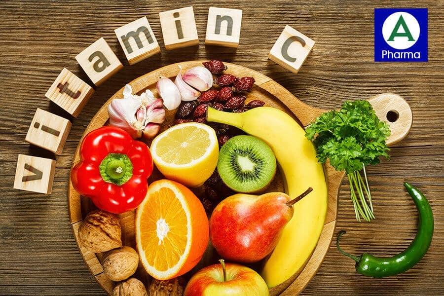 Vitamin và khoáng chất nên bổ sung vào chế độ ăn uống hàng ngày