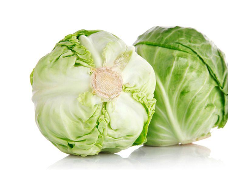 Các loại rau, đặc biệt Bắp cải