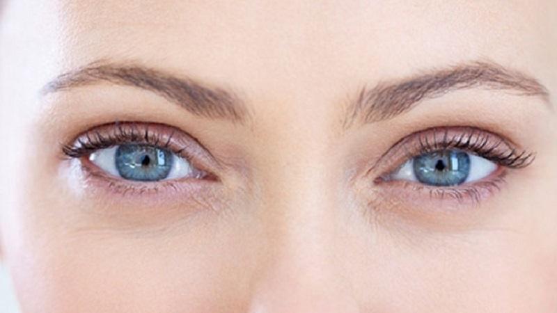 Tác dụng bổ mắt, làm sáng mắt