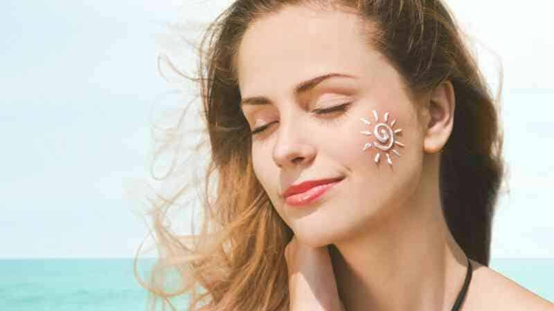 Cách phòng ngừa bỏng nắng